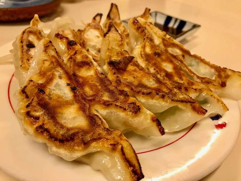 「【栄福】個性たっぷりの浜松餃子が味わえる!テレビも注目の餃子店!」のアイキャッチ画像
