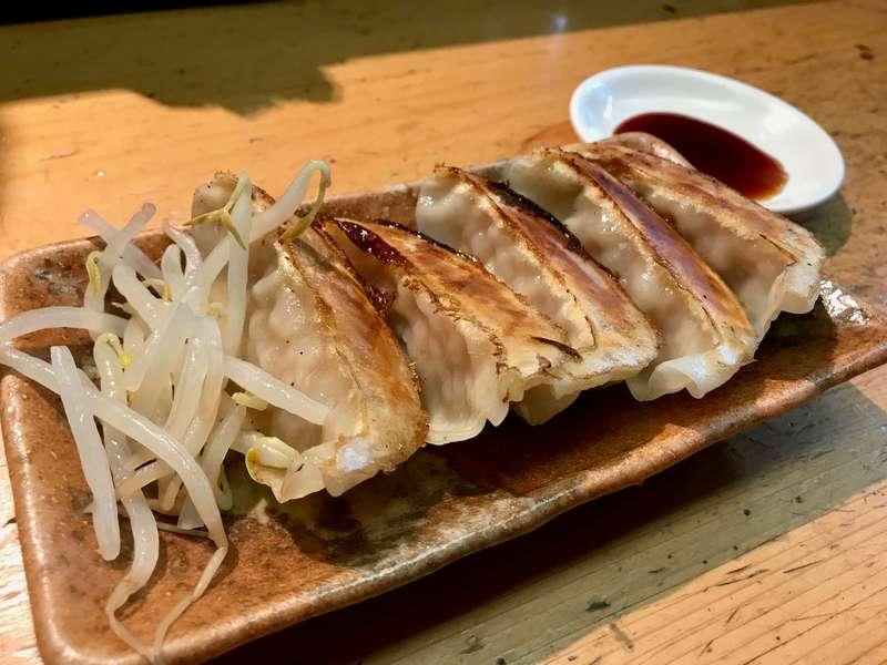 「【民民 浜松有楽街店】ごはん食べ放題でお腹いっぱい!駅近のコスパ浜松餃子!」のアイキャッチ画像