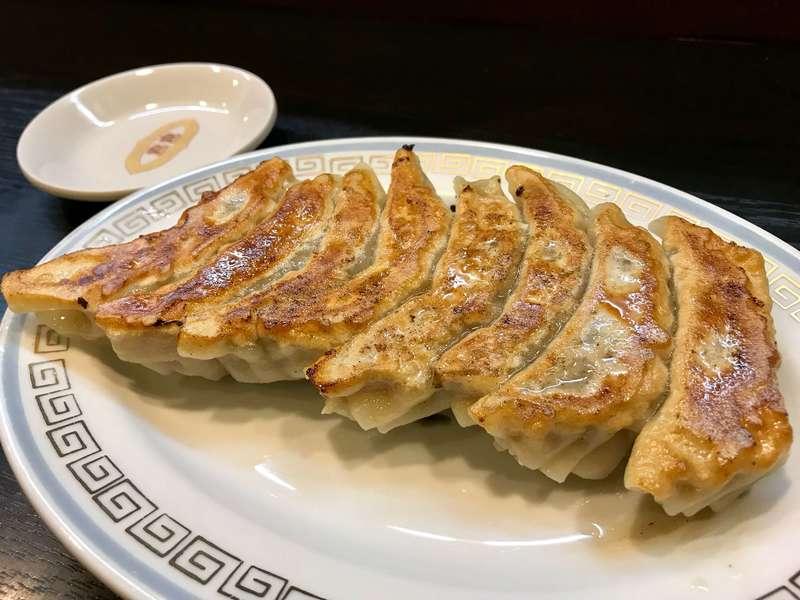 「【北留】曳馬駅すぐ!肉の旨味がギュッと詰まった浜松餃子が美味しい町中華!」のアイキャッチ画像