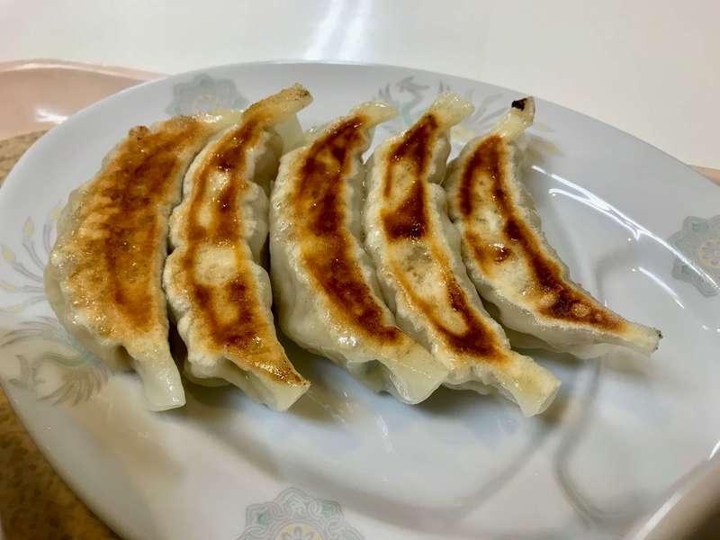 「【ラーメン厨房 白龍】モチっとジューシーな浜松餃子の安くて美味しい町中華!」のアイキャッチ画像