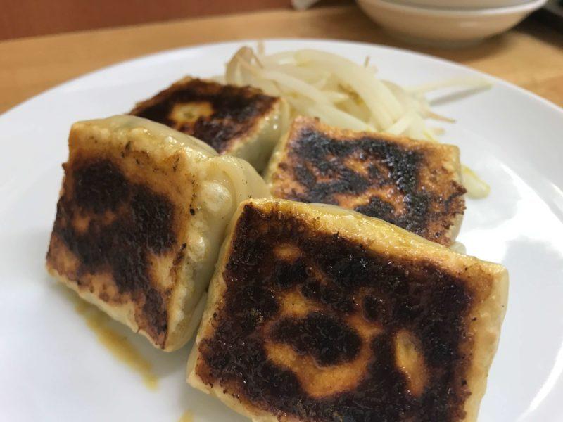 「【餃子の大福】何これ?!おまんじゅうみたい!名物「げんこつ餃子」にびっくり!」のアイキャッチ画像