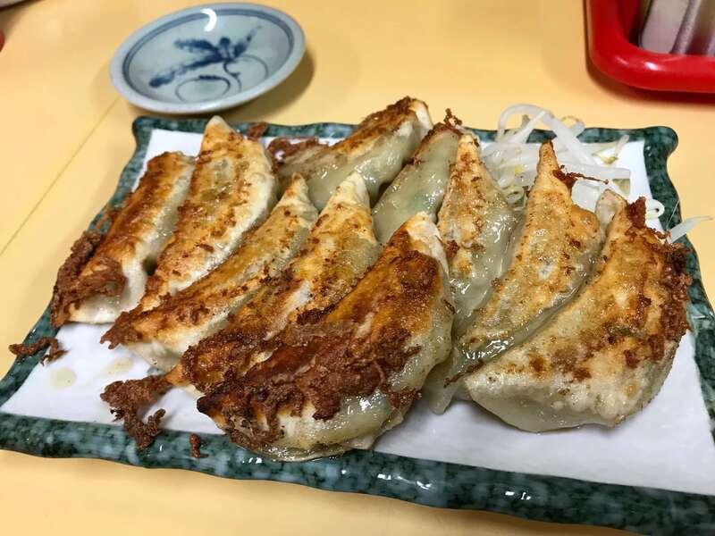 「【中華料理 華楽(からく)】入ってびっくり!浜松餃子がうまい隠れた名店・町中華!!」のアイキャッチ画像