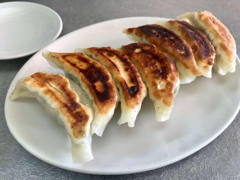 「【中華料理 澄栄(すみえい)】昭和据え置き価格でいけちゃう!餃子が美味しい町中華!」のアイキャッチ画像