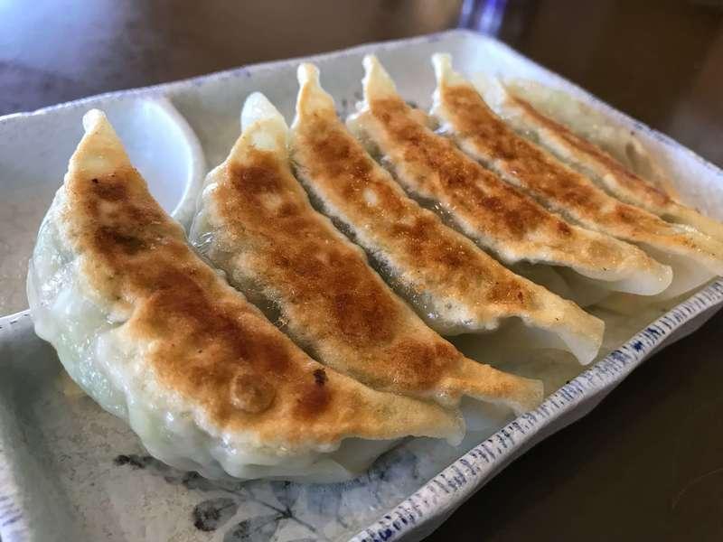 「【ラーメン入来】毎日食べても飽きない日替わりランチと正統派の浜松餃子!」のアイキャッチ画像