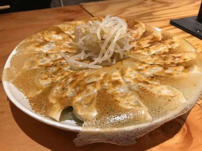 餃子の遠州の浜松餃子