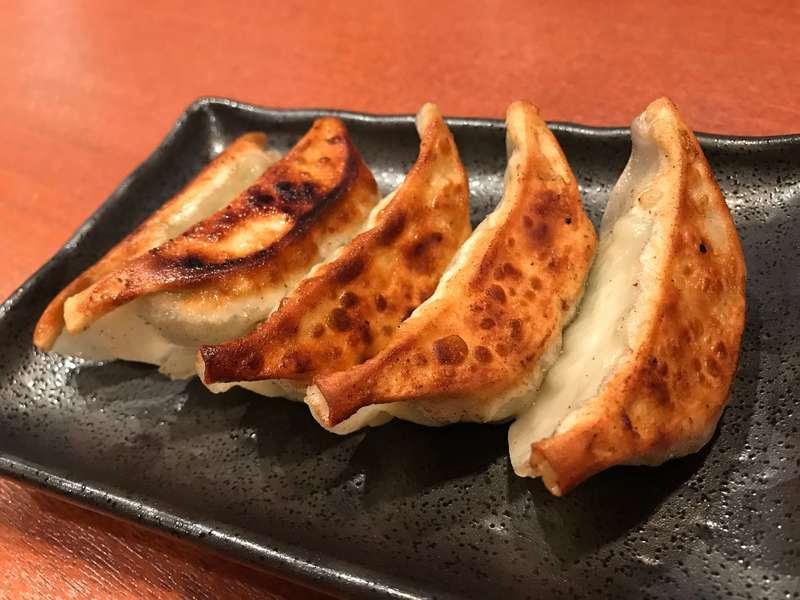 「【餃子家きくや】中区上島に本格的・浜松餃子&ラーメンの新店がオープン!」のアイキャッチ画像
