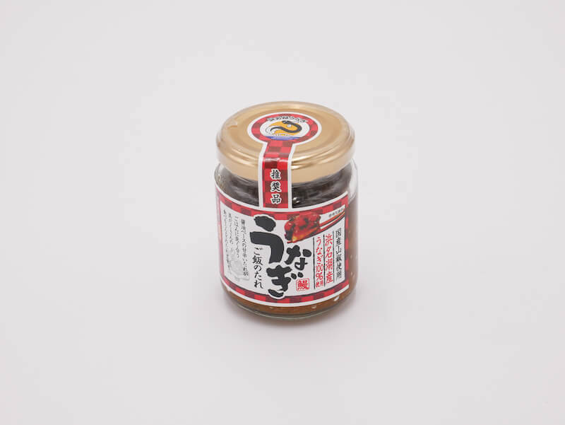 「うなぎご飯のたれ(敷島屋)」のアイキャッチ画像