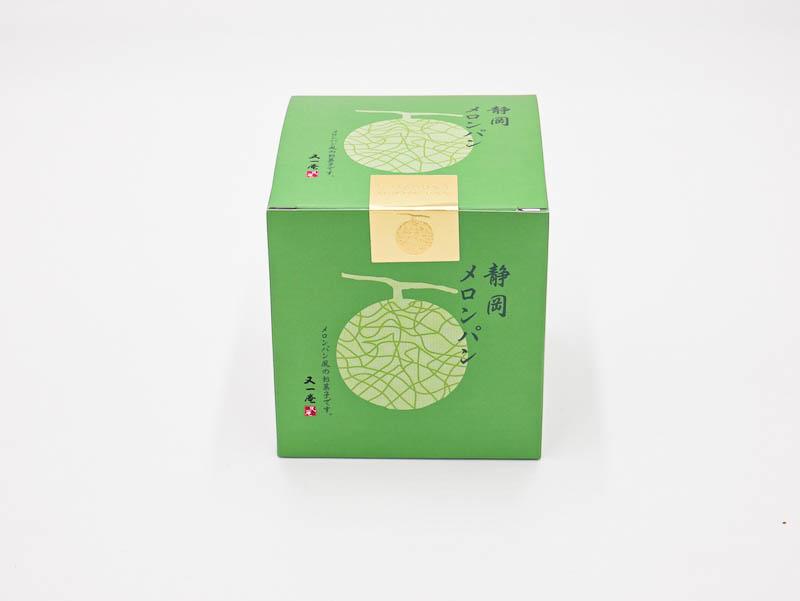 「静岡メロンパン(又一庵)」のアイキャッチ画像