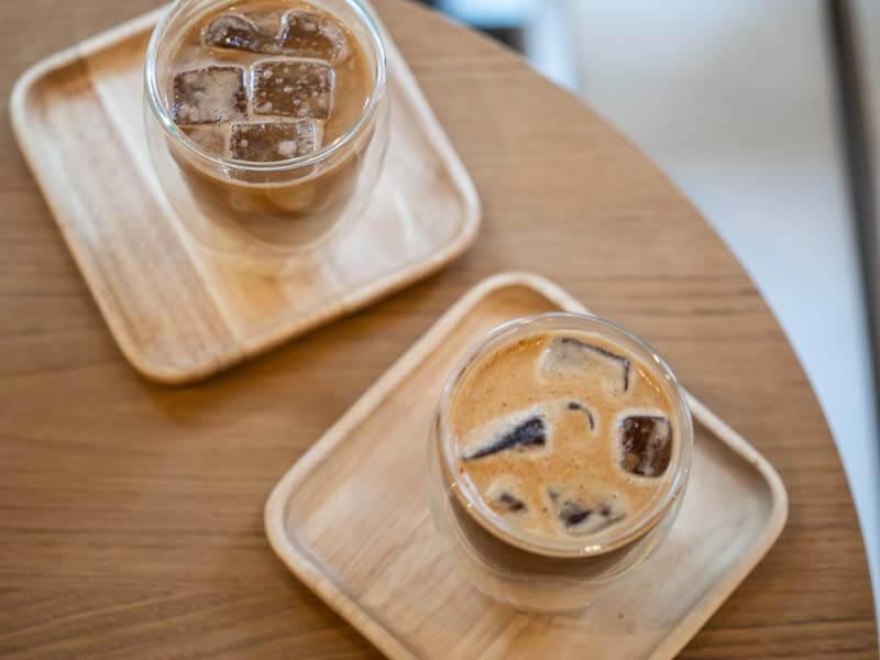 OORT CLOUD COFFEEのコーヒー