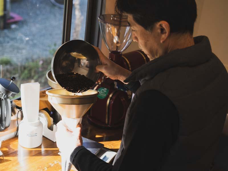 「自家焙煎珈琲豆販売店 Green Coffee シングルオリジンの豆のみを扱うコーヒー専門店」のアイキャッチ画像