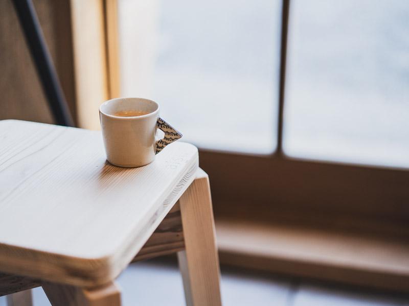 くらや珈琲店のコーヒー