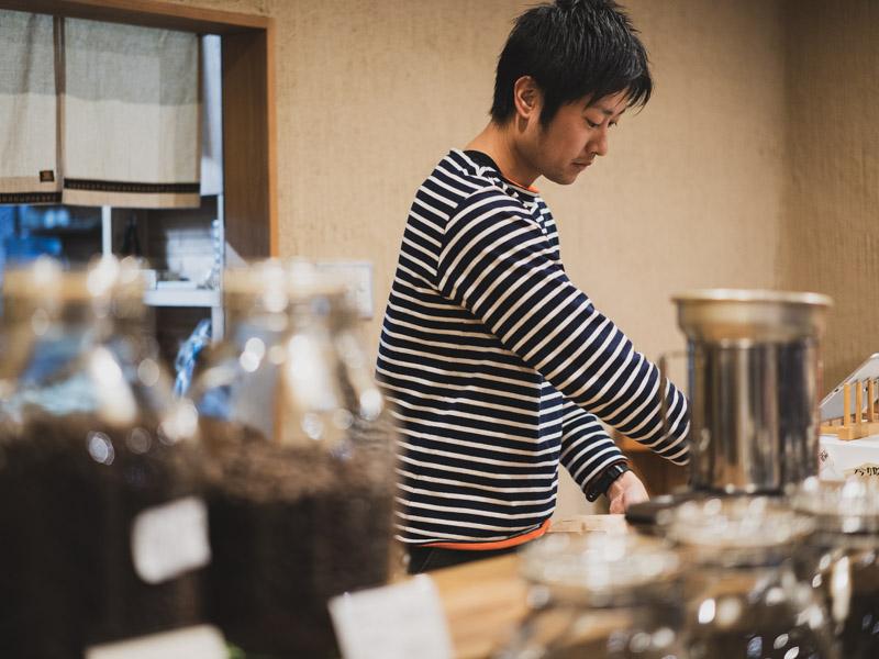「くらや珈琲店|コーヒー入門におすすめ、頼れる店主がいる豆販売専門店」のアイキャッチ画像