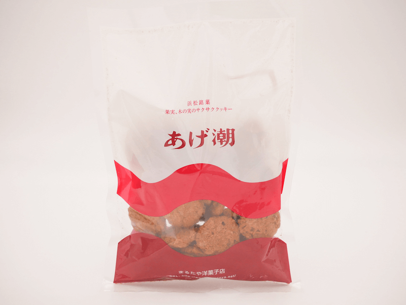 「あげ潮(まるたや洋菓子店)」のアイキャッチ画像