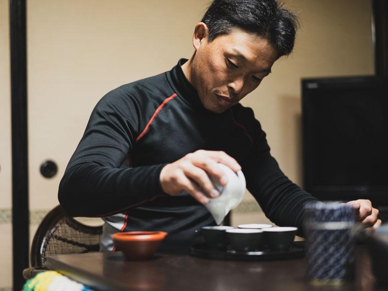 「左口製茶 大正時代から続くお茶の栽培・製造・販売を一貫して行う老舗」のアイキャッチ画像