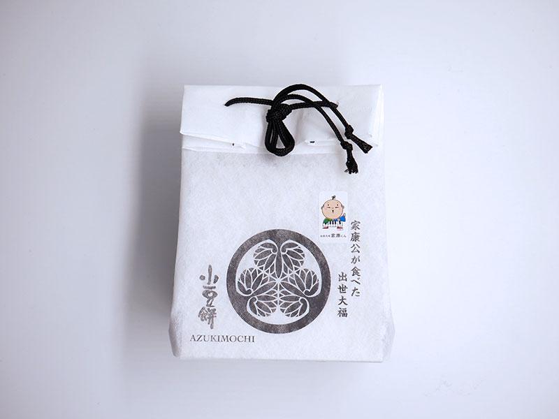 「小豆餅(御菓子司あおい)」のアイキャッチ画像