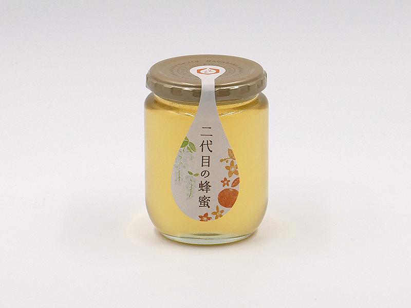 「二代目の蜂蜜(長坂養蜂場)」のアイキャッチ画像