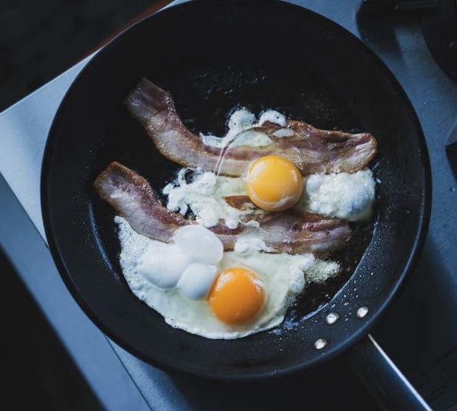 ATAGOYA阿多古屋の朝食