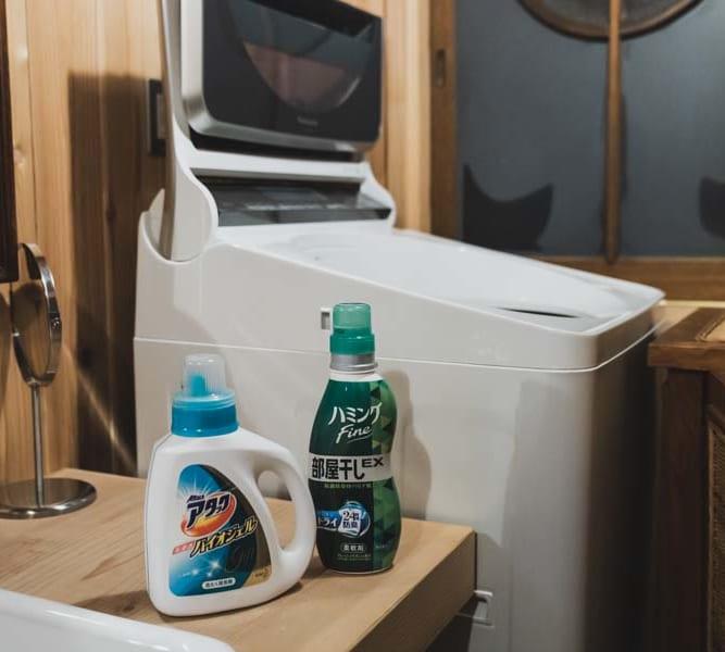 ATAGOYA阿多古屋の洗濯機