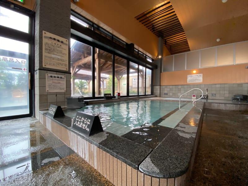 浜松温泉 喜多の湯の内風呂