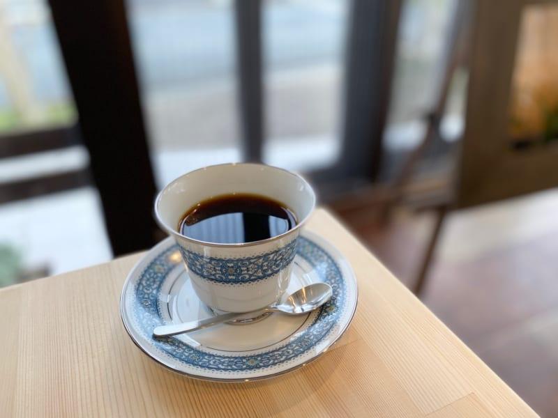 はちまんのコーヒー