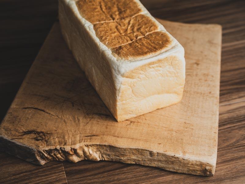 純生食パン工房HARE/PAN浜松将監町店の食パン