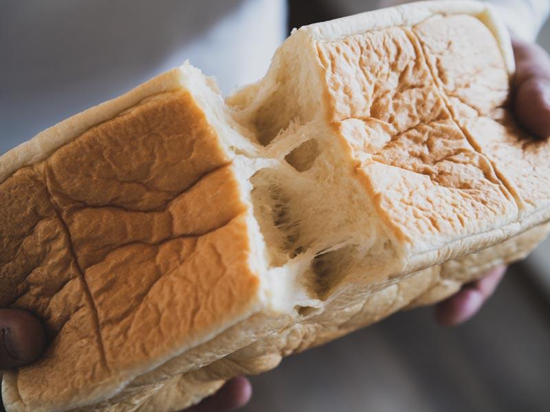 「純生食パン工房HARE/PAN浜松将監町店がオープン!予約方法や混雑などをレポ!」のアイキャッチ画像