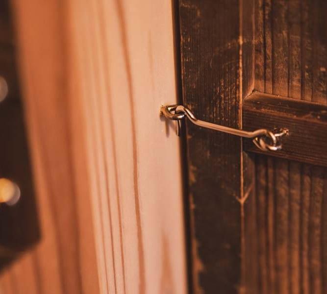 ATAGOYA阿多古屋の鍵