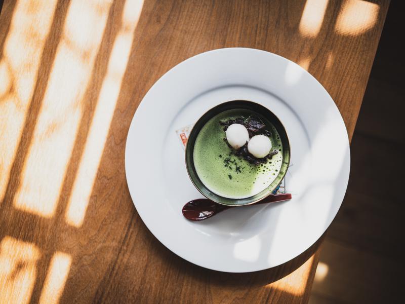 「お茶のかねまつ 角打ち茶屋|まるで小京都!風情たっぷりなお茶カフェで贅沢カフェタイム」のアイキャッチ画像