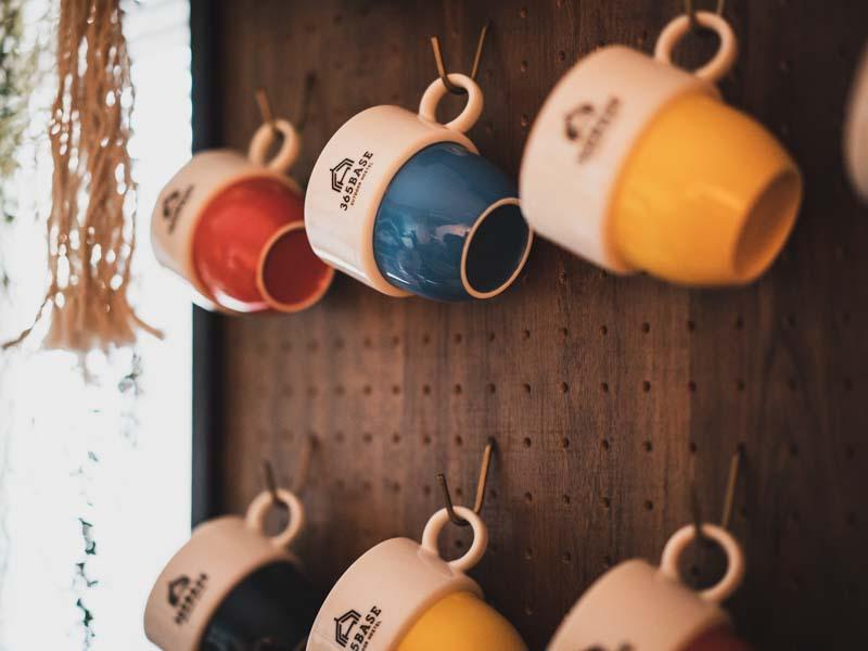 365BASEマグカップ
